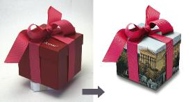 philly art museum gift box